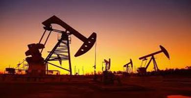 Materias Primas Petróleo