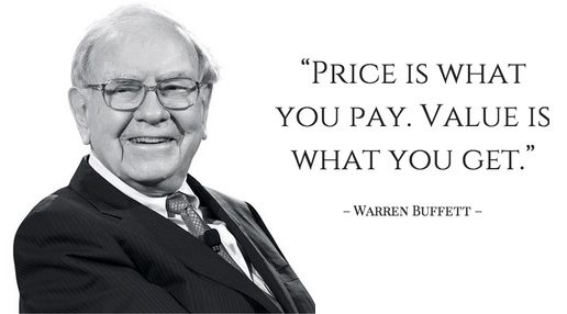 Warren Buffett – Carta Anual Berkshire 2018