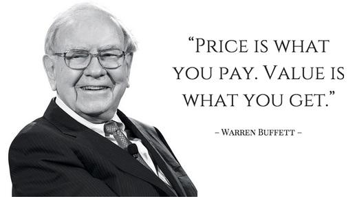 Warren Buffett – Carta Anual Berkshire 2018